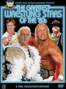 Wwe: Greatest Wrestling Stars of the 80's , Hulk Hogan