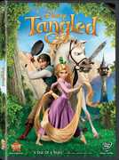 Tangled (DVD) at Sears.com