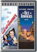 Out of Towners (1970) / Out of Towners (1999) (DVD) at Kmart.com