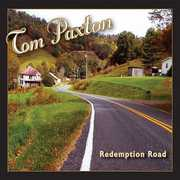 Redemption Road , Tom Paxton
