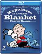 Happiness Is a Warm Blanket, Charlie Brown (Blu-Ray + DVD) at Kmart.com