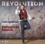French Revolution Concerti , Emmanuel Pahud