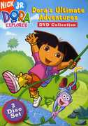 Dora the Explorer: Dora's Ultimate Adventures DVD Collection (DVD) at Sears.com