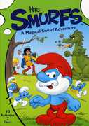 Smurfs: A Magical Smurf Adventure (DVD) at Kmart.com