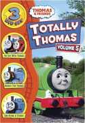 Thomas & Friends: Totally Thomas, Vol. 5 (DVD) at Sears.com