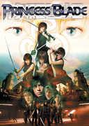 Princess Blade , Hideaki Ito