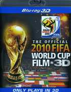Official 2010 FIFA World Cup Film in 3D (3-D BluRay) at Kmart.com