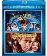 Nanny McPhee / Peter Pan (Blu-Ray) at Kmart.com