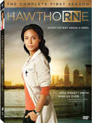 HawthoRNe: The Complete First Season (DVD) at Sears.com
