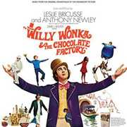 Willy Wonka & the Chocolate Factory , Soundtrack