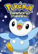 Pokemon: Diamond & Pearl 4 (DVD) at Sears.com