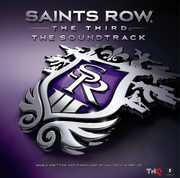 Saints Row: The Third / Game O.S.T. (CD) at Kmart.com