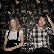 Tupelo Honeys Salute You (CD) at Sears.com