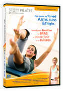 Secret to Toned Arms Buns & Thighs (Eng/Fre) (DVD) at Sears.com