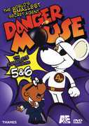 Danger Mouse: The World's Smallest Secret Agent - The Complete Seasons 5 & 6 (DVD) at Sears.com
