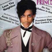 Controversy , Prince