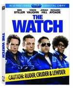 Watch (Blu-Ray + Digital Copy) at Sears.com