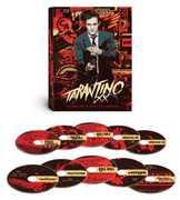 Tarantino XX 8-Film Collection (Blu-Ray) at Kmart.com
