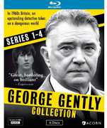 George Gently Collection: Series 1-4 (Blu-Ray) at Kmart.com