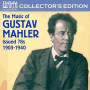 The Music of Gustav Mahler: Issued CDs, 1903-1940 (CD) at Kmart.com