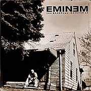 Marshall Mathers LP [Explicit Content] , Eminem