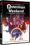 Osterman Weekend , Burt Lancaster
