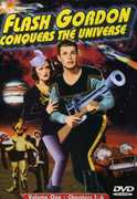 Flash Gordon Conquers the Universe, Vol. 1 and 2 (DVD) at Sears.com