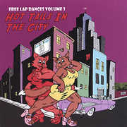 Hot Tails in the City 3 / Various (CD) at Kmart.com