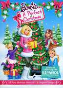 Barbie: A Perfect Christmas (Spanish) (DVD) at Kmart.com