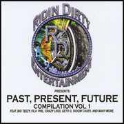Past Present Future 1 (CD) at Kmart.com