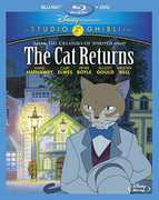 Cat Returns , Cary Elwes