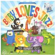 Go Baby Go (CD) at Kmart.com