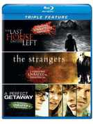Last House on Left / Strangers / Perfect Getaway (Blu-Ray) at Kmart.com