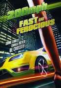 200 MPH: Fast & Ferocious (DVD) at Kmart.com