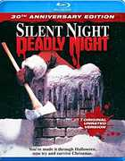 Silent Night Deadly Night 30th Anniversary