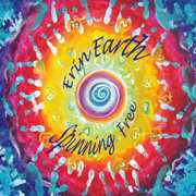 Erin Earth Spinning Free (CD) at Kmart.com