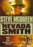 Nevada Smith , Karl Malden