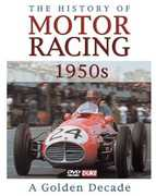 HISTORY OF MOTOR RACING IN 1950S (DVD) at Sears.com
