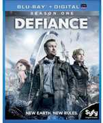 Defiance: Season One (3PC)