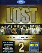 Lost: Complete Second Season , Jorge Garcia
