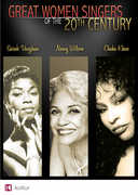 Great Women Singers of the 20th Century / Various (DVD) at Sears.com