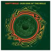 Dub Side of the (4PC, Deluxe Edition) , Gov't Mule