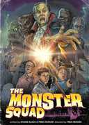 Monster Squad (DVD) at Kmart.com