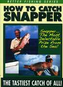 How to Catch Snapper (DVD) at Kmart.com
