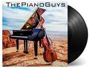Piano Guys [Import] , The Piano Guys