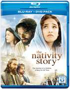NATIVITY STORY (Blu-Ray + DVD) at Kmart.com