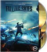 Falling Skies: The Complete Fourth Season (3PC) , Noah Wyle