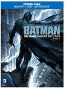 Batman: The Dark Knight Returns, Part 1 (Blu-Ray + DVD) at Sears.com