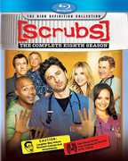 Scrubs: Season 8