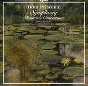 Dora Pejacevic: Symphony, Op. 41; Phantasie Concertante (CD) at Sears.com